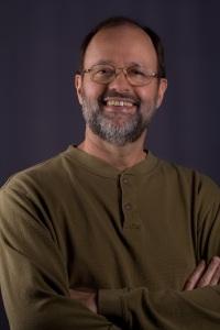 Mark McGee