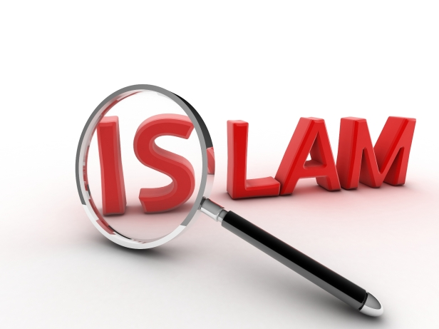 word islam