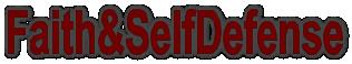 Faith&SelfDefense