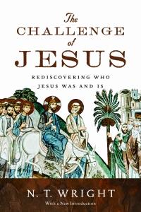 Challenge of Jesus #3696