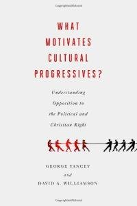 What Motivates Cultural Progressives