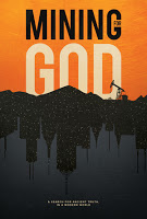 Mining for God Cover