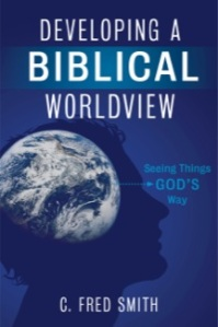 Biblical Worldview Book Image