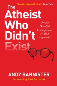 Atheist Who Didnt Exist